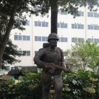 自衛隊セミナー/長田義家/4・18