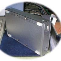 格安HDD外付ケース EVERGREEN EG-HD35S 試用レポート2 - 組立編 -