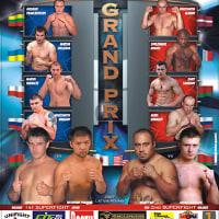 K-1GRAND PRIX RIGA &S-cup2006