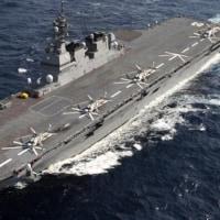 第三次世界大戦は、緊張するアジア太平洋地域から始まる!!