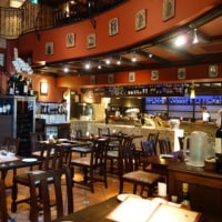 茅ヶ崎のスペイン料理の店《 スペインクラブ茅ヶ崎 》