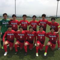 北海道リーグ第2節