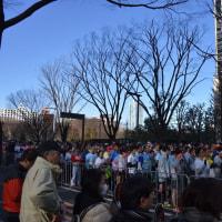 2017/02 東京マラソン2017を追う