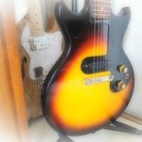 ビンテージギターの誘い