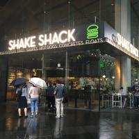 SHAKE SHACK 有楽町店