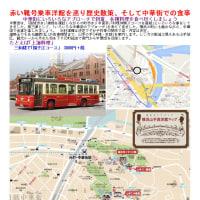 第11回赤い靴号乗車洋館を巡りながら歴史散策、そして中華街 「中華街・横浜散策と食事(ランチ)を楽しむ」PART3
