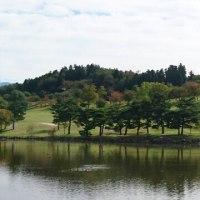 ぼっち新発田城GCゴルフコンペ
