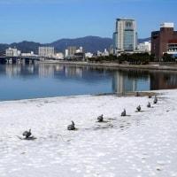 新庄コレクション展 Ⅳ  宍道湖の景色