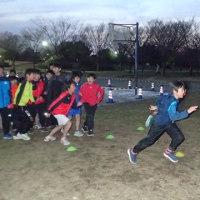 【高洲】1/19 練習