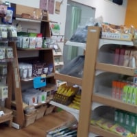 ~natural food shop ナチュ村~