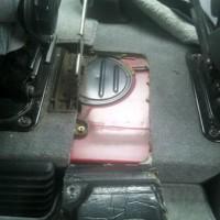 94y VW T4 ユーロバン(ヴァナゴン) 燃料ポンプ交換~