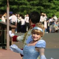 ディズニー・プリンセス シンデレラ