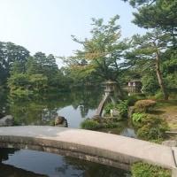 能登半島日帰りツー(金沢市内編)