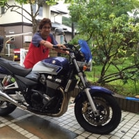 GSX1400 買取ブログ