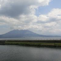 鹿児島と言えば、桜島かな・・・・