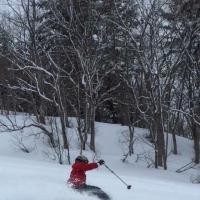 スキー合宿