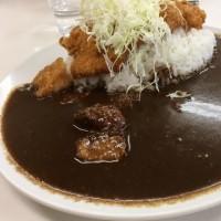 焼肉福ちゃん & カレーの鬼