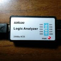 saleae Logic  Analyzer