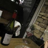 Bistoro ZOEでワイン会!