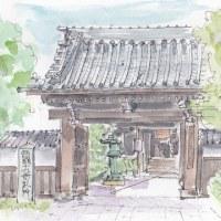 京の巡礼2 (京都~続き) 西国33観音#18、#19