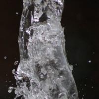 【水の表情】