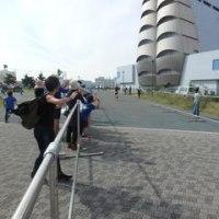 【報告】川崎港トライアスロン