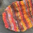 手編みソックスの研究