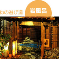 有馬温泉 太閤の湯!