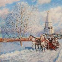 プーチン大統領が安倍首相に贈った絵画に込められた象徴的な意味は何か?