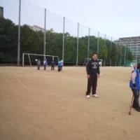 大阪市立西淀中学校で