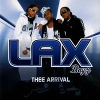Lax Boyz / The Arrival (2008)