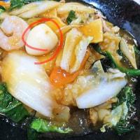 中国料理 登龍 大盛りは凄い!