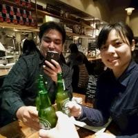 新年会 【立川市で女性先生の産後骨盤矯正 ヒロ整骨院】