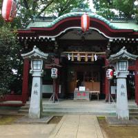 パワースポット 駒繁神社