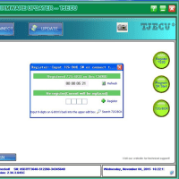 CN900のG-CLONER BOX の登録手順の紹介