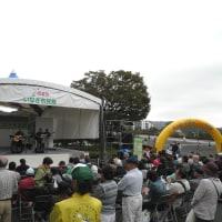 いなぎ市民祭