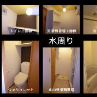 JR古賀駅まで徒歩約4分 ★SKY&PLATEAU駅東304号★ ソフトリノベ1K 「POP STAR」