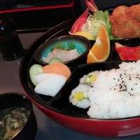 伊豆の日本料理店