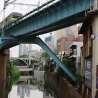 御茶ノ水ジオラマ(文京区)
