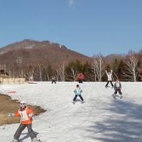 20160326スノボースキースクール7