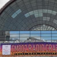 RADIO CRAZY 2014(1日目27日土曜日)