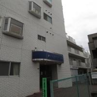 ちょこっと東京「オートロックに悪戦苦闘」