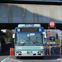 S870系統 実沢営業所-貝ケ森経由・仙台駅前行