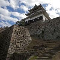 丸亀城撮影会
