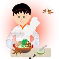みみさんのイラストはお料理がいろいろあって楽しい。