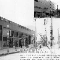 """新企画""""昔日の映画館巡り"""""""