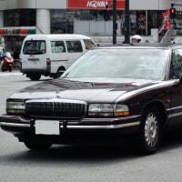 Buick Park Avenue 1991-�����쥯�ȥ�ǤϤʤ��ʤä��ӥ奤�å� �ѡ��� ���٥˥塼