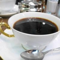 普通の喫茶店でコーヒーが飲みたいって事で丸福珈琲店