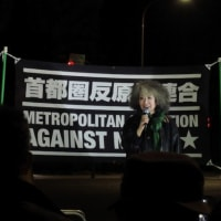 3.11反原発!国会前大集合+首相官邸前抗議