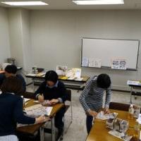 報告:防災講座(富士フイルム生協エコ活動グループ)